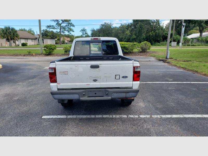 Ford RANGER 2002 price $3,690 Cash