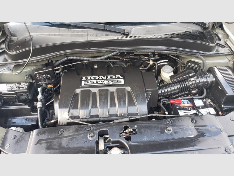 Honda Pilot 2007 price $3,900 Cash