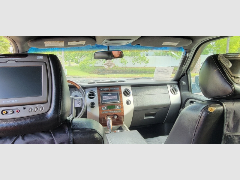 Ford Expedition EL 2007 price $4,750