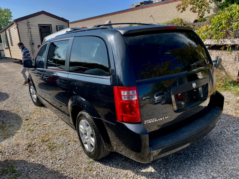 Dodge Grand Caravan 2008 price $3,999
