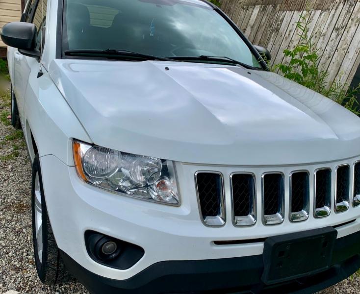 Jeep Compass 2011 price $5,500