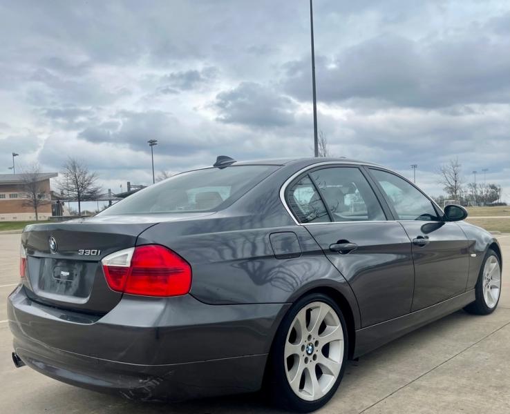 BMW 3 SERIES 2006 price $5,800