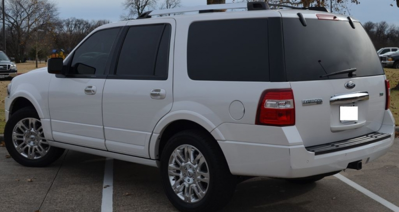 FORD EXPEDITION 2011 price $13,000