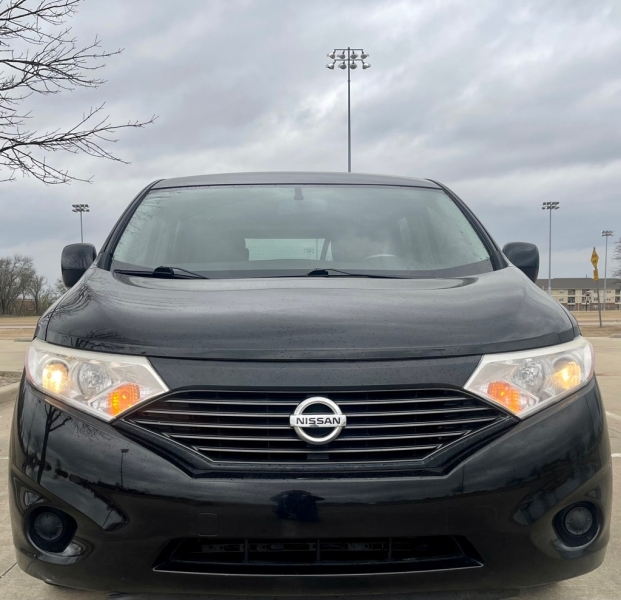 NISSAN QUEST 2014 price $8,950
