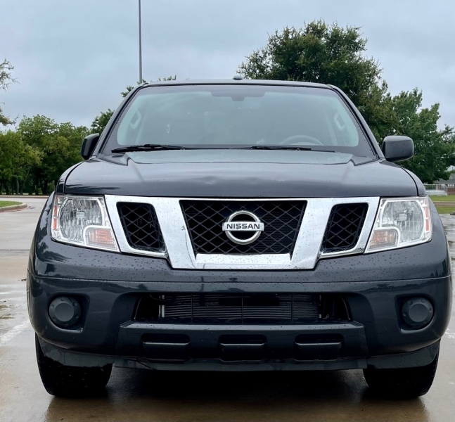 NISSAN FRONTIER 2012 price $12,500