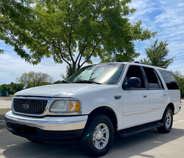 FORD EXPEDITION 2001 price $4,000