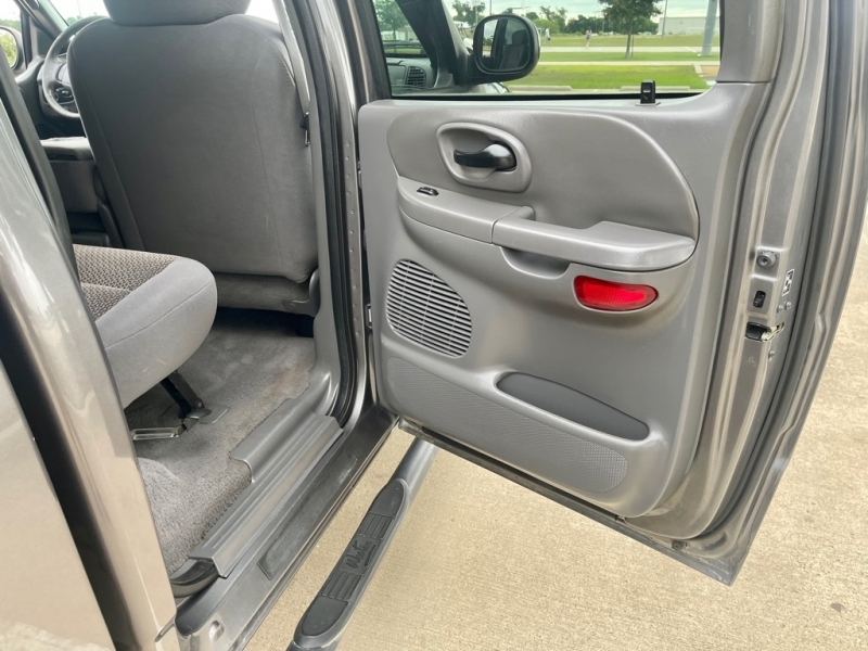FORD F150 2003 price $6,500