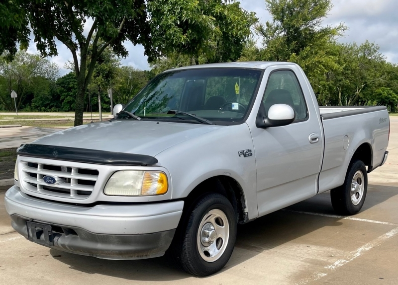 FORD F150 2002 price $5,000