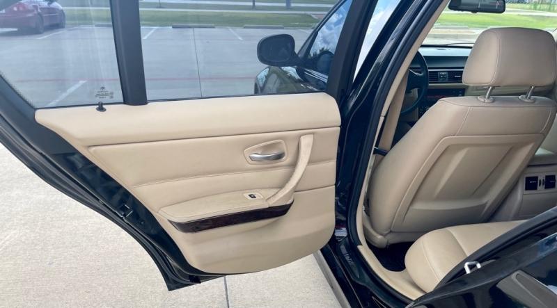 BMW 328 2011 price $7,200