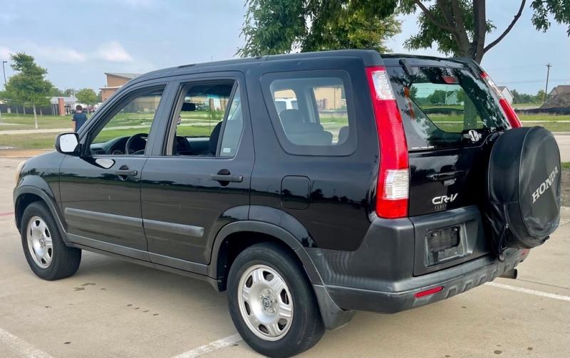 HONDA CR-V 2005 price $4,200