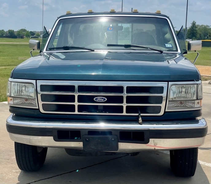 FORD F350 1997 price $10,000