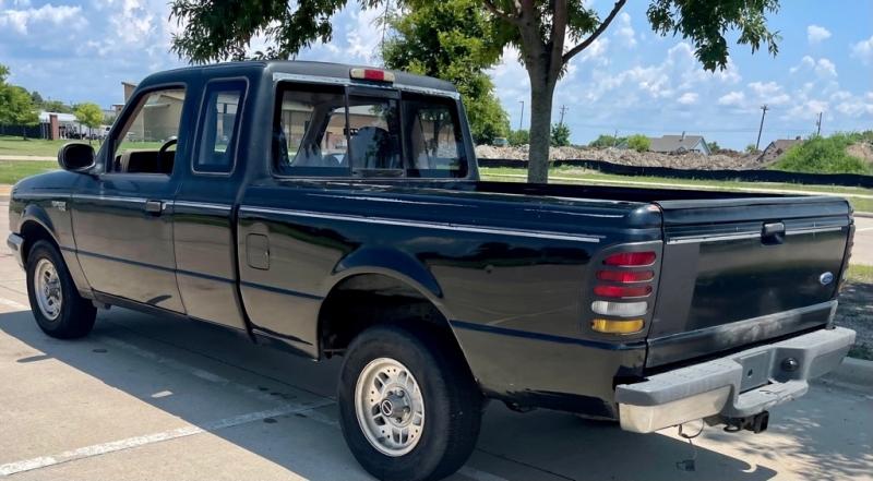 FORD RANGER 1993 price $3,500