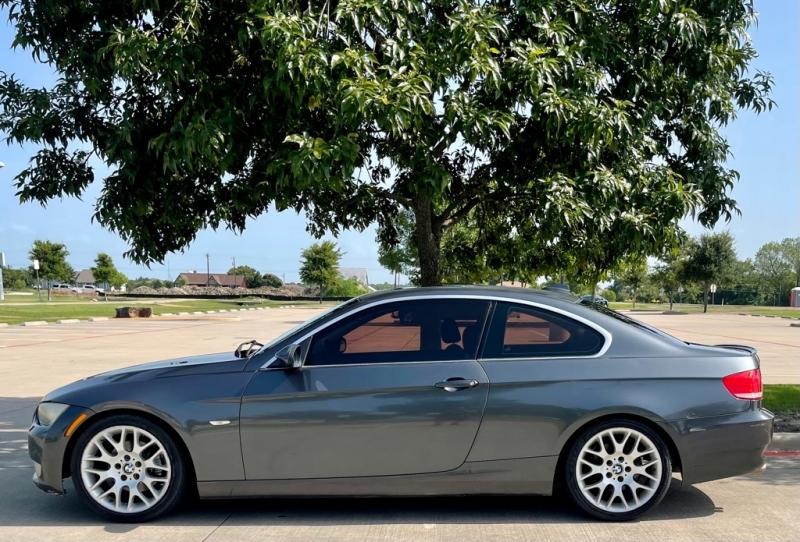BMW 328 2007 price $4,500