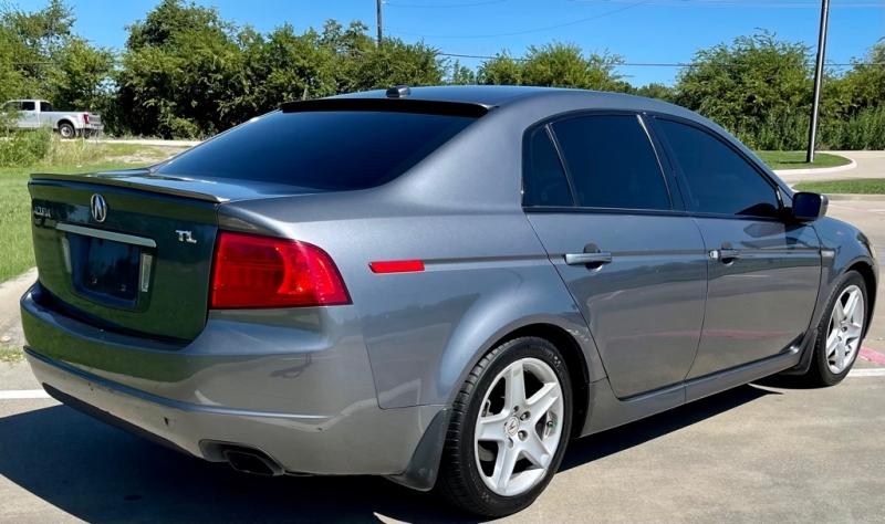 ACURA 3.2TL 2006 price $6,400