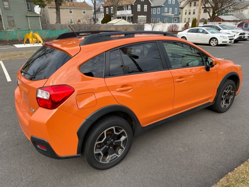 Subaru XV Crosstrek 2015 price $13,495