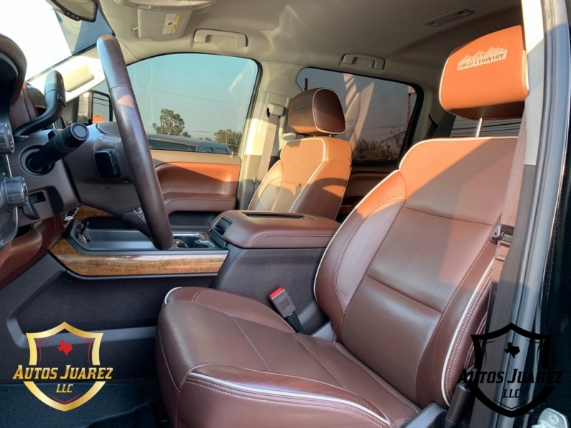 CHEVROLET SILVERADO 2500H 2017 price $50,000