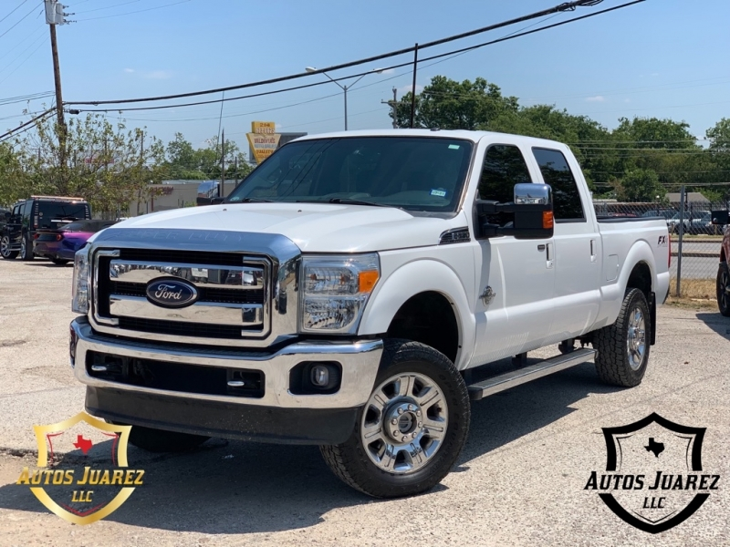 FORD F250 2015 price $34,000