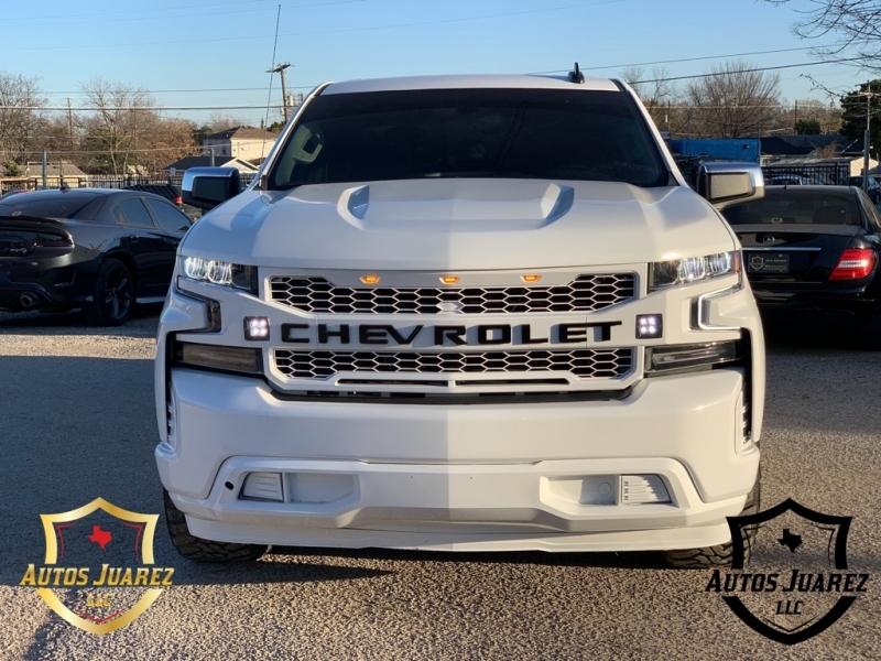 CHEVROLET SILVERADO 1500 2019 price $36,000