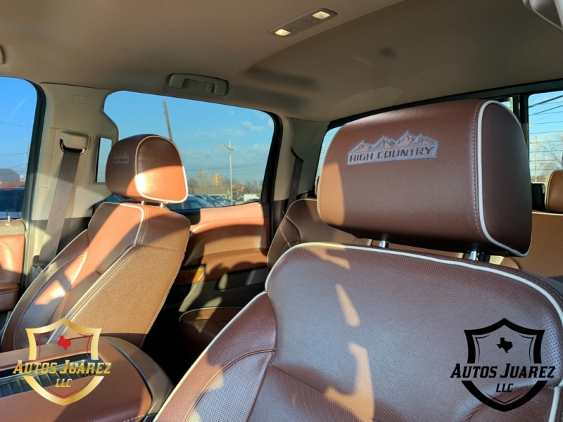 CHEVROLET SILVERADO 2500 2016 price $50,000
