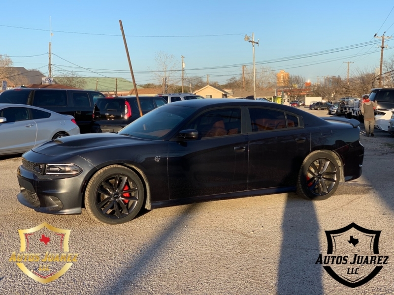 DODGE CHARGER 2019 price $40,000