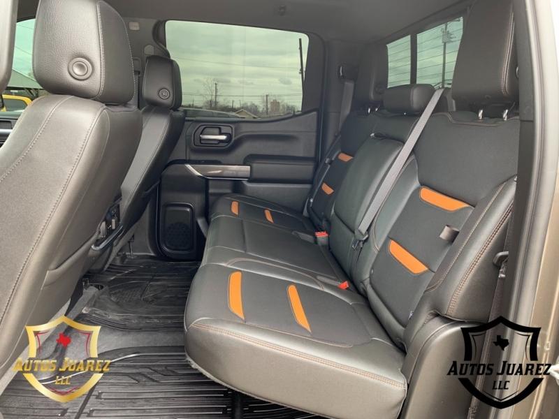 GMC SIERRA 1500 2019 price $55,000 Cash