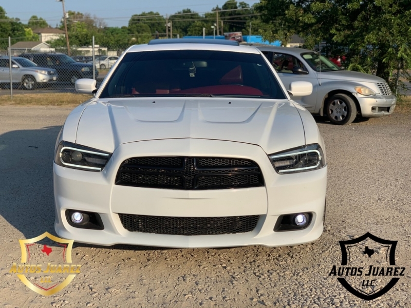 DODGE CHARGER 2012 price $13,000