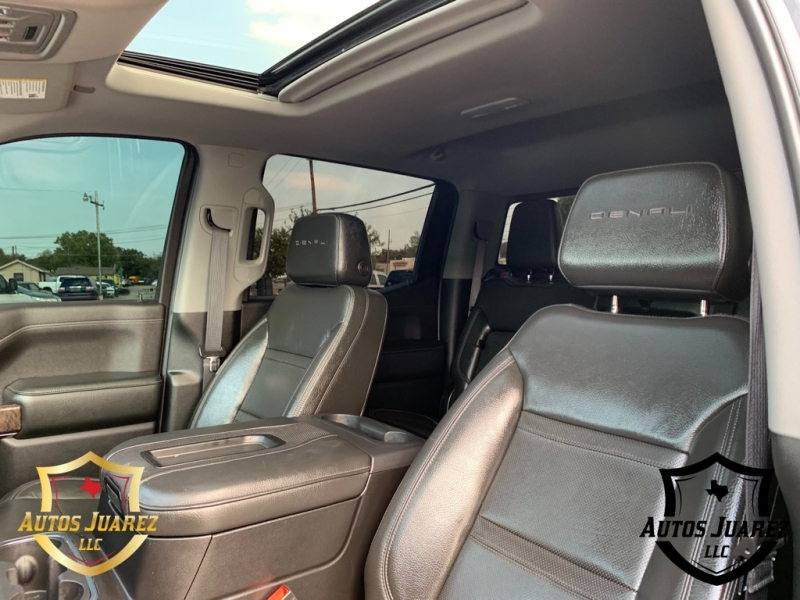GMC SIERRA 1500 2019 price $60,000
