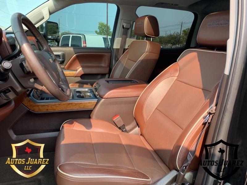 CHEVROLET SILVERADO 1500 2016 price $45,000