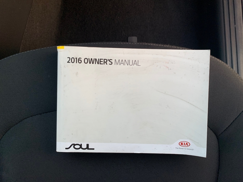 Kia Soul 2016 price $9,495