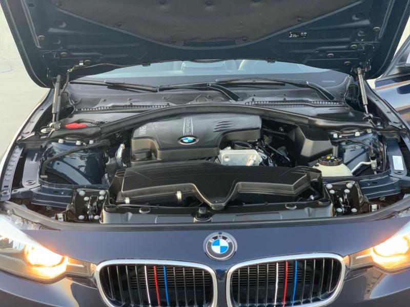 BMW 3-Series 2015 price $14,990