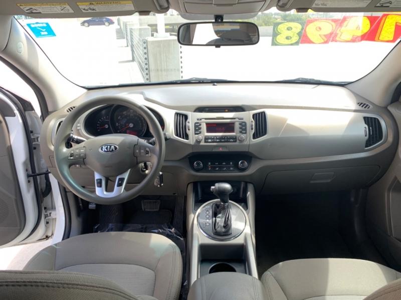 Kia Sportage 2013 price $7,995