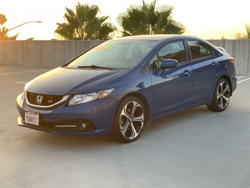 Honda Civic Sedan 2014 price $14,495