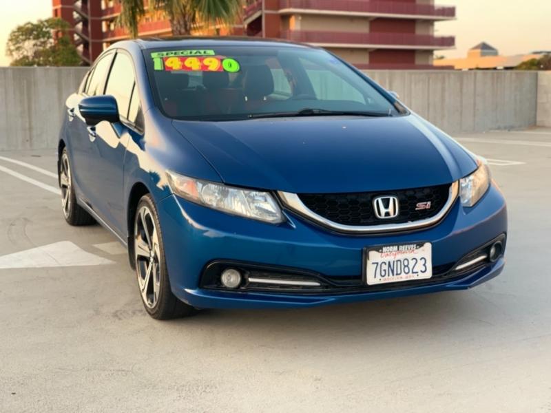 Honda Civic Sedan 2014 price $14,495
