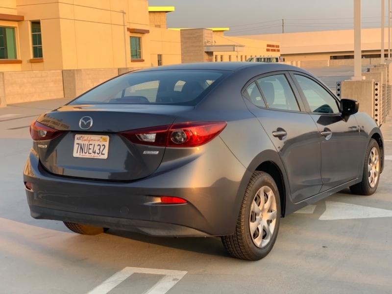 Mazda Mazda3 2014 price $9,495