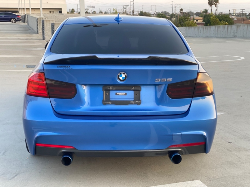 BMW 3-Series 2013 price $17,990