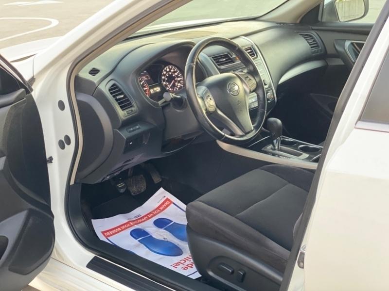 Nissan Altima 2013 price $8,499