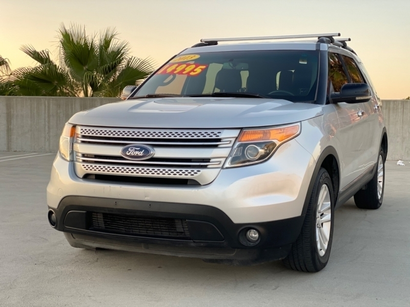 Ford Explorer 2013 price $14,998