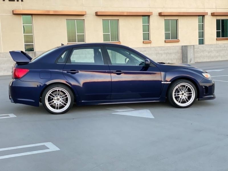 Subaru WRX 2013 price $20,995