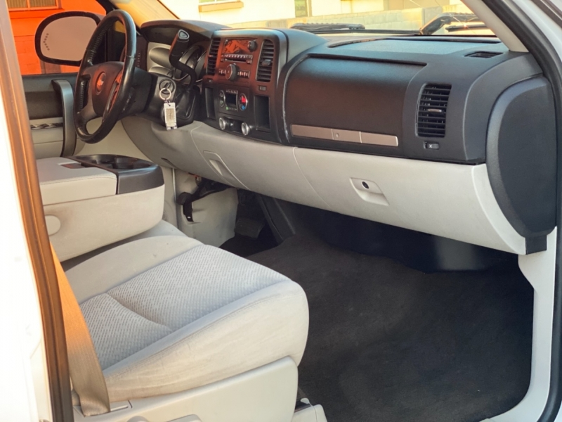 Chevrolet Silverado 1500 2008 price $11,900