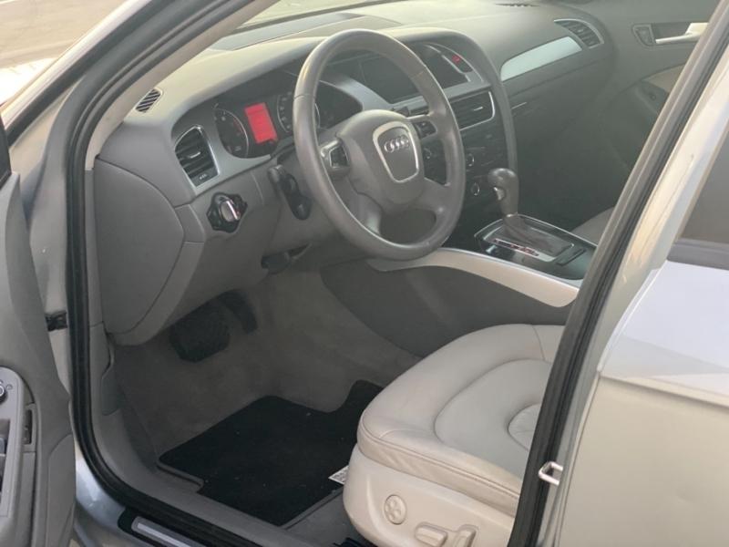 Audi A4 2011 price $9,998