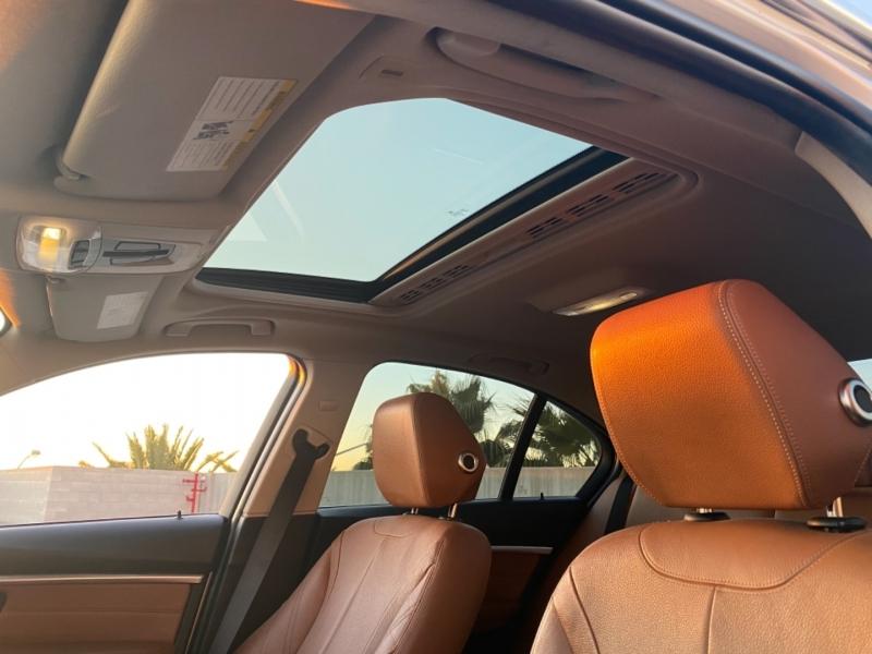 BMW 3-Series 2012 price $11,990