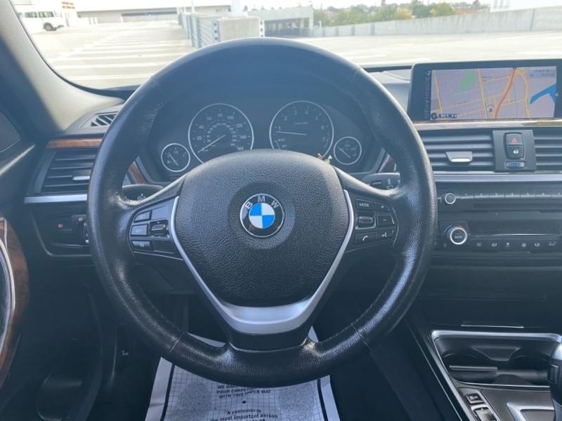 BMW 3-Series 2014 price $13,990