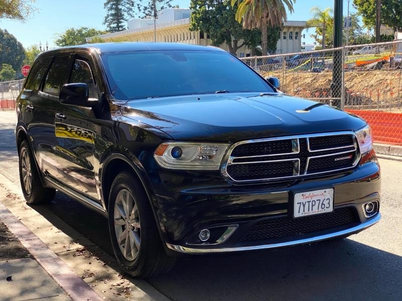 Dodge Durango 2017 price $17,900