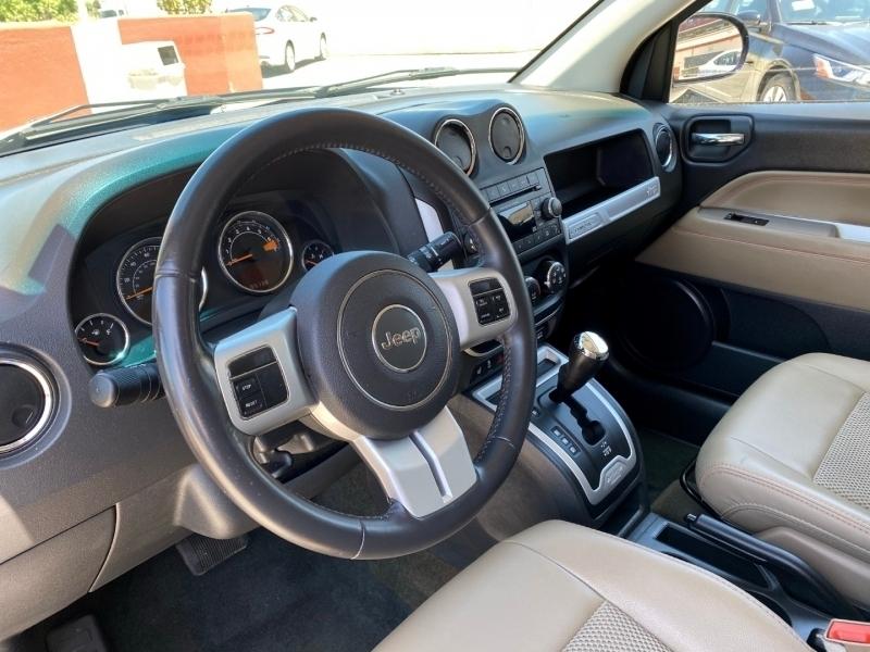 Jeep Compass 2016 price $9,900