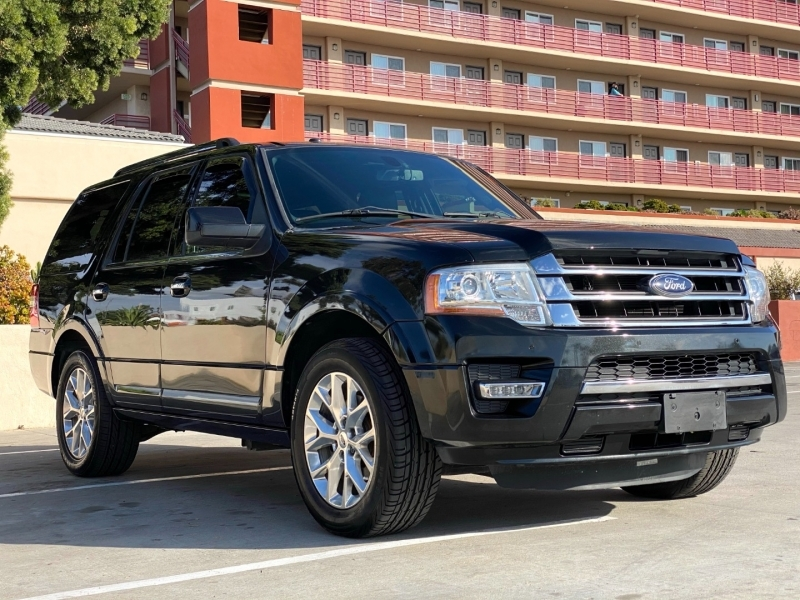 Ford Expedition 2015 price $17,900