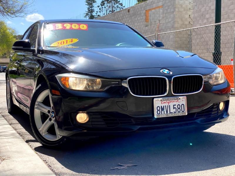 BMW 3-Series 2014 price $13,900
