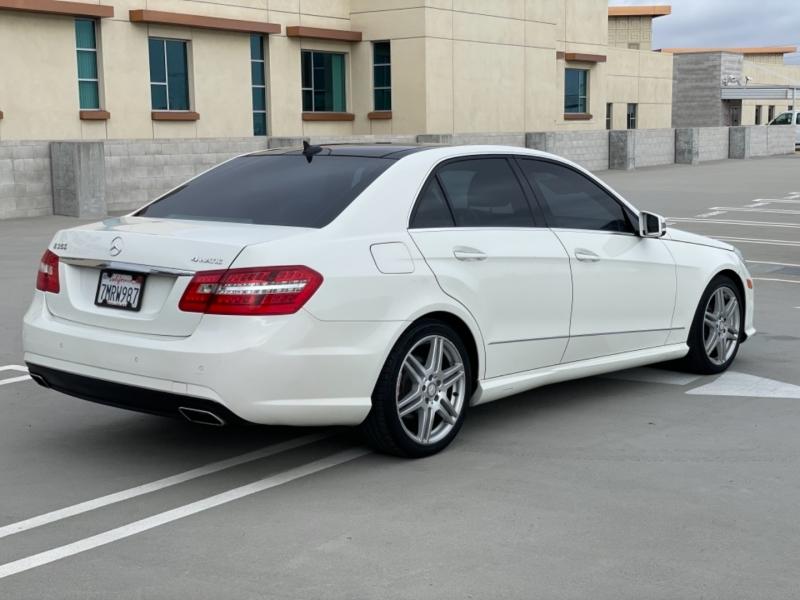 Mercedes-Benz E-Class 2010 price $11,995