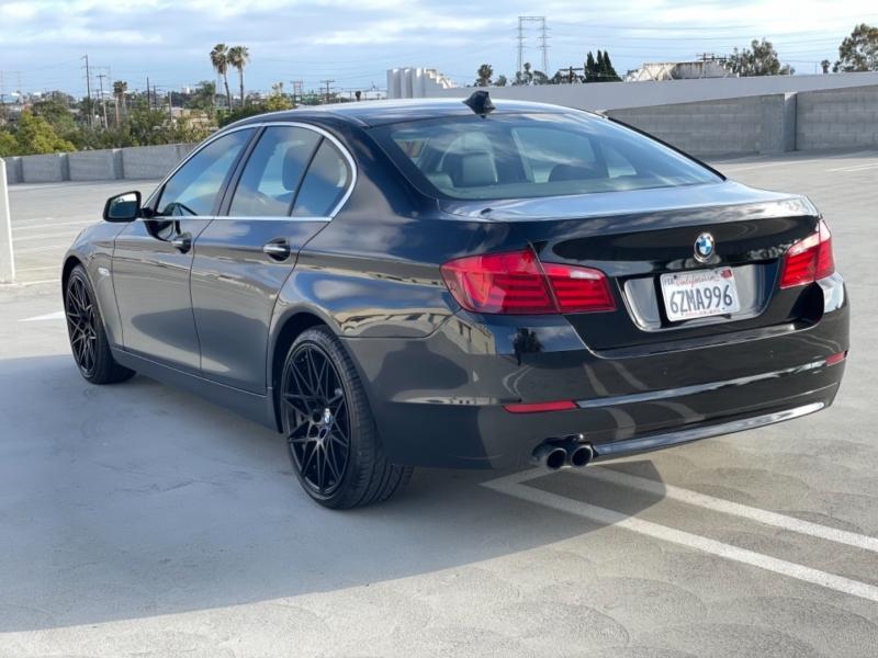 BMW 5-Series 2013 price $14,990