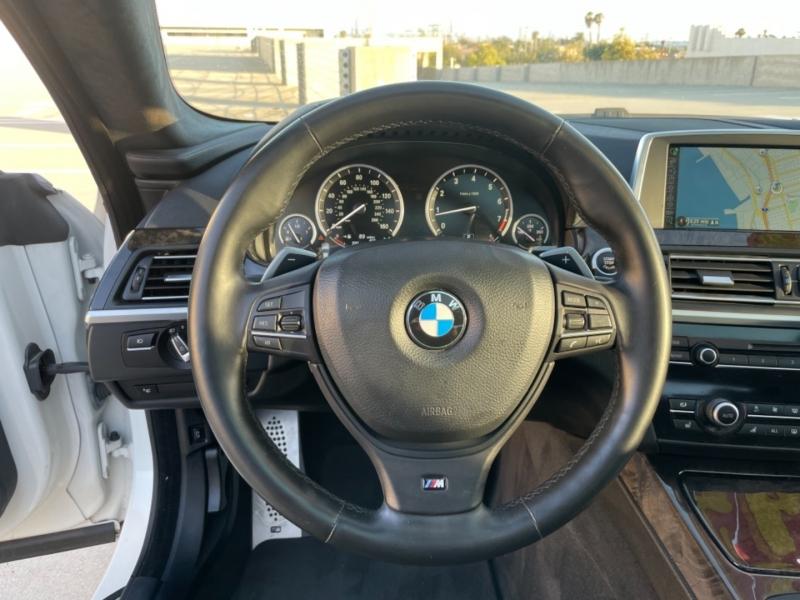 BMW 6-Series 2014 price $24,995