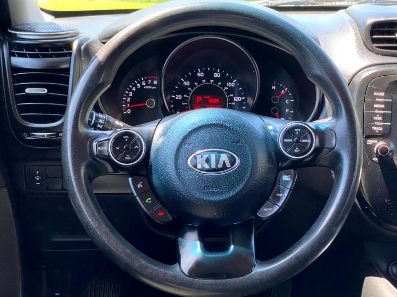 Kia Soul 2018 price $12,900